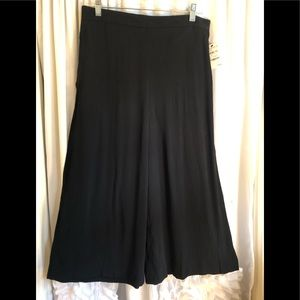 Nordstrom Pants - NWT Cropped wide legged pants